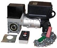 Привод GFA SE 14.21 - 25,4 SK комплект (полотно до 50кв.м, 380В)