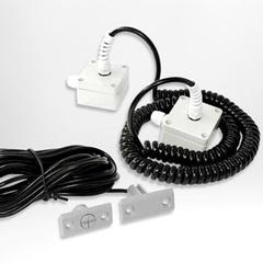 WDKIT комплект встраиваемого датчика открытой калитки