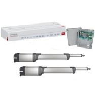 BFT KUSTOS BT A40 привод комплект (створка до 500кг до 4м)