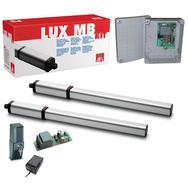 BFT LUX G WINTER привод комплект гидравлический (створка 800кг. до 5м)