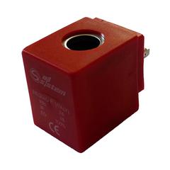 M14000009 Катушка электромагнитного клапана 21,6 VDC