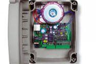 Блок управления NICE MC824H для 2-х электроприводов 24 с системой BlueBUS