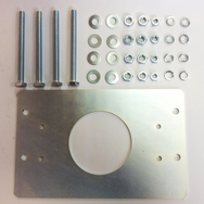 Монтажное основание привода привода Sliding-1300/2100