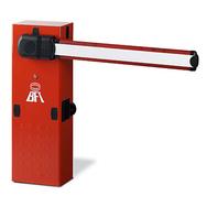 MOOVI 30S комплект шлагбаум BFT стрела 3.4м, 230В, скоростной, высокоинт.