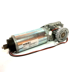 63000011 Мотор FAAC привода A140/А1400 AIR