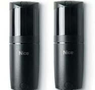 NICE F210 B фотоэлементы с поворотной оптикой на 210° для системы BlueBUS