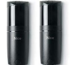 NICE FT210B фотоэлементы с поворотной оптикой на 210° беспроводные с системой BlueBUS