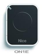 NICE ON1E пульт 1 канальный, динамический код