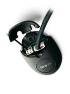 NICE OX2 приемник внешний универсальный, 2-х канальный, подходят пульты с динамическим и постоянным кодом