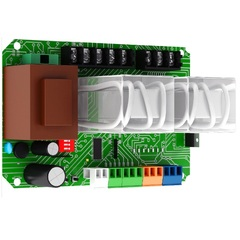 PCB_SH380/V.2 Плата управления для привода Shaft-60/120/200/500
