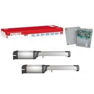 Привод BFT PHOBOS AC A25 комплект (створка до 400кг до 2.5м)