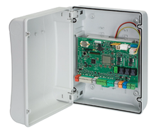 Плата управления 790284 FAAC Е124 для S450 H CBAC