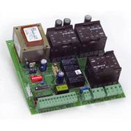 Плата управления FAAC 884 T (для FAAC 884 MC)