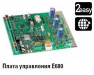 Плата управления FAAC E680 (для FAAC B680 HYBRID)