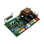 Плата управления PCB-SL (для шлагбаумов Barrier и приводов откатных ворот Sliding)