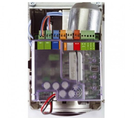 Плата управления FAAC E024 S (для приводов S418 S450H S800H 770 и 391)