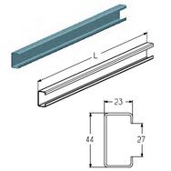 PRG-33-5700 С-профиль L=5700mm