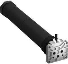 RS230/12MKIT привод с авар. откр. на вал 102мм