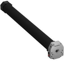RS60/12MKIT привод с авар. откр. на вал 70мм