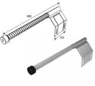 Комплект пружинного амортизатора K25041