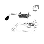 Задвижка Compact R25135