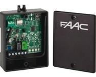 Приемник FAAC XR2 868 внешний