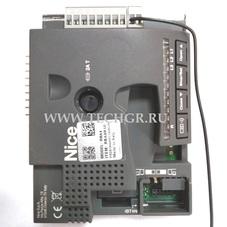 Блок управления NICE RBA4R10 для RD400