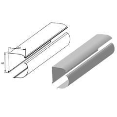 Короб защитный RBF165