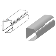Короб защитный RBF205