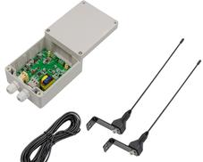 Блок управления Repeater-1.0 - усилитель сигнала пульта