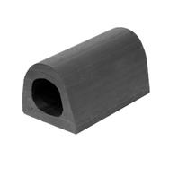 Резиновый отбойник для стен 75 РП 5520 (L=3 м/п)