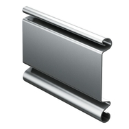 Профиль стальной RHS75