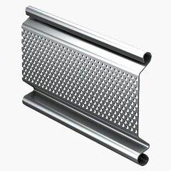 Профиль стальной RHS75P перфорированный
