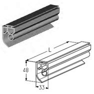 RSB10 Вставка уплотнительная (нижняя)