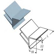 RST01 Вставка уплотнительная (верхняя)