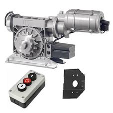 Привод GFA 100.10-55 комплект базовый (полотно до 900кг, 380В)