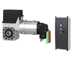 GFA SE 14.21-25,40 DES с блоком TS970 (полотно до 50кв.м 380В)