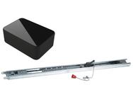 Привод Doorhan Se-750PRO-BLACK комплект (для ворот до 10кв.м.)