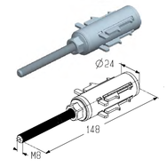 SH220S фиксатор