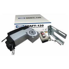 Shaft 120 привод комплект (ворота до 40 кв.м. 380В)