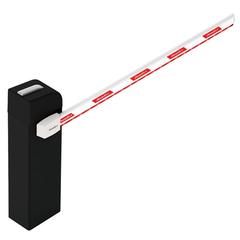 BARRIER PRO 5000 шлагбаум базовый комплект (стрела 5 м интенсив. 70%)