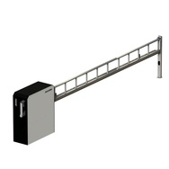BARRIER PROTECTOR AVB1-30 антивандальный шлагбаум стрела 3 метра