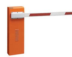 FAAC 640 STD KIT шлагбаум комплект  (стрела 7 м, инт. 100%)