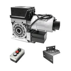 GFA SI 140.7-55 комплект WS900 (полотно до 1200кг 380В)