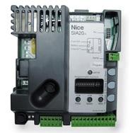 Блок управления NICE SIA20/a для шлагбаумов SIGNO