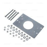 Монтажное основание SLPRO-BASE привода Sliding-1300/2100