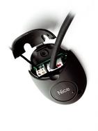 NICE SMX2 приемник внешний 2 канала, до 256 кодов.
