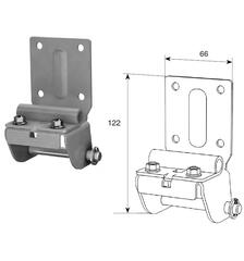 SPVE1408-RAL9003 Нижний угловой кронштейн RSD01