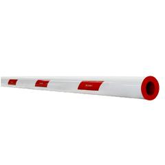 Стрела Boom-4-R алюминиевая круглая