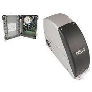NICE SU2000 привод комплект 24В до 35кв.м.